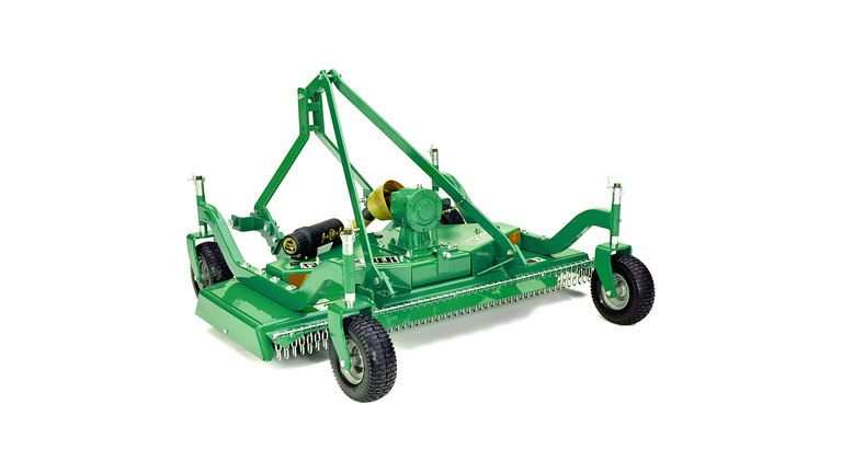 GM20 Series  Rear Discharge Grooming Mowers