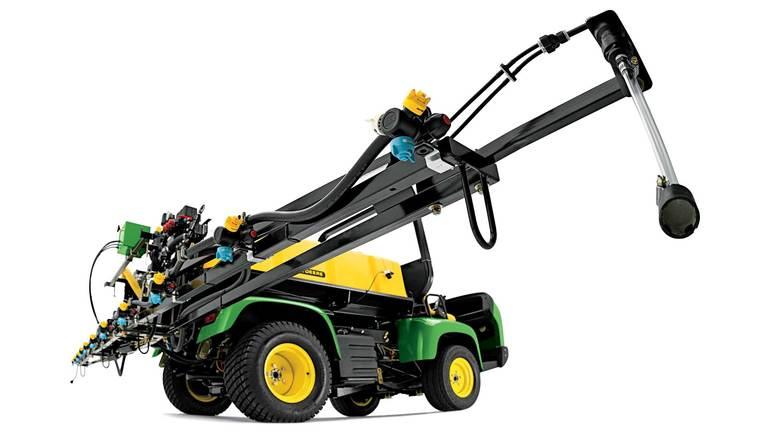 HD200 SelectSpray™ Sprayer