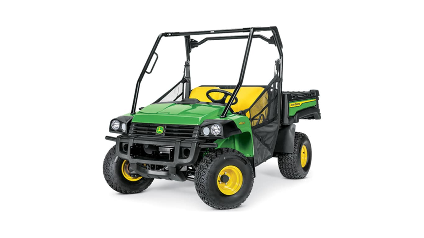 HPX815E (2021) Work Series Utility Vehicle