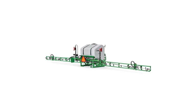 LS11 Series 3-Point Mounted Sprayers