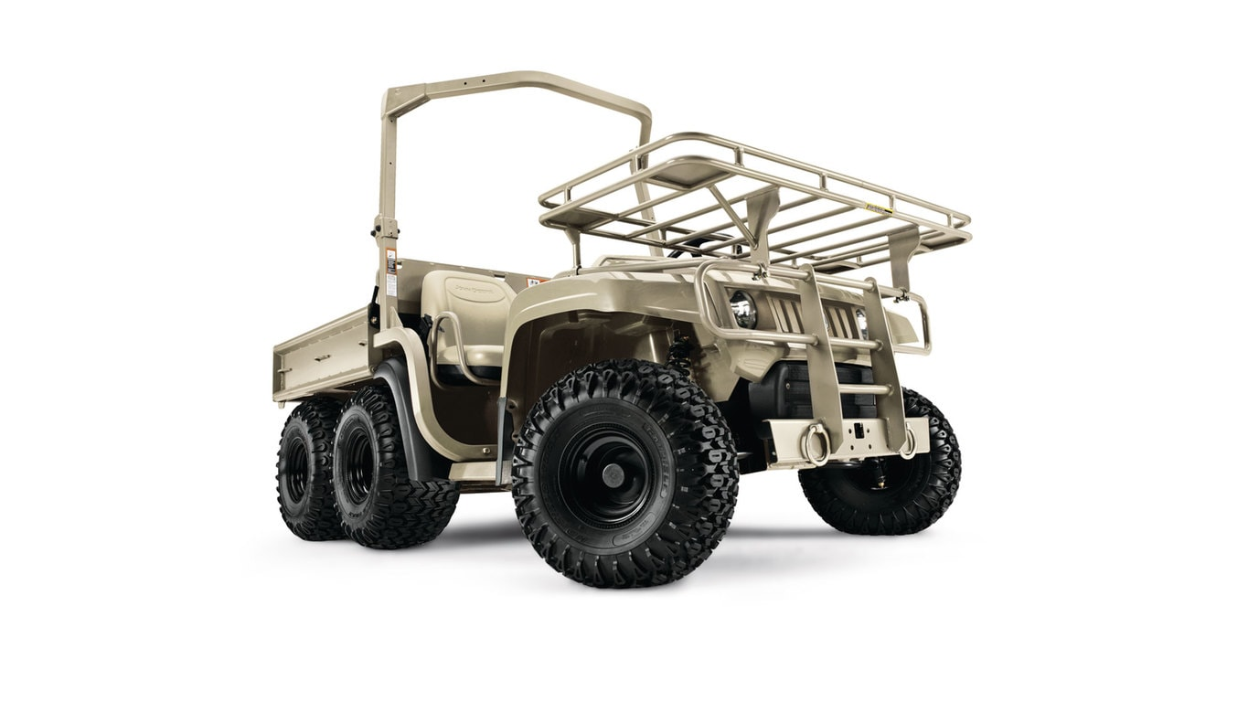 M-Gator™ A1 Military Utility Vehicle