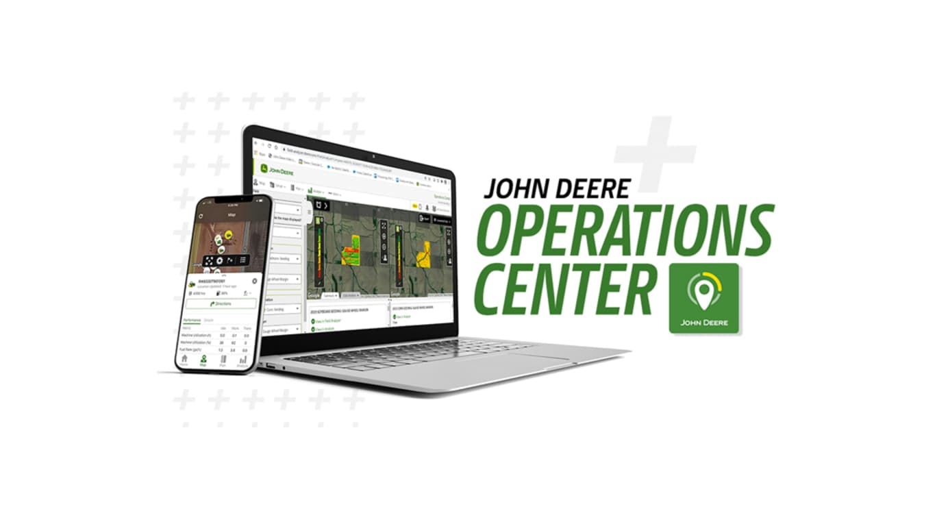 Operations Center