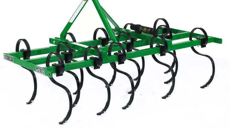 PC10 Series Cultivators