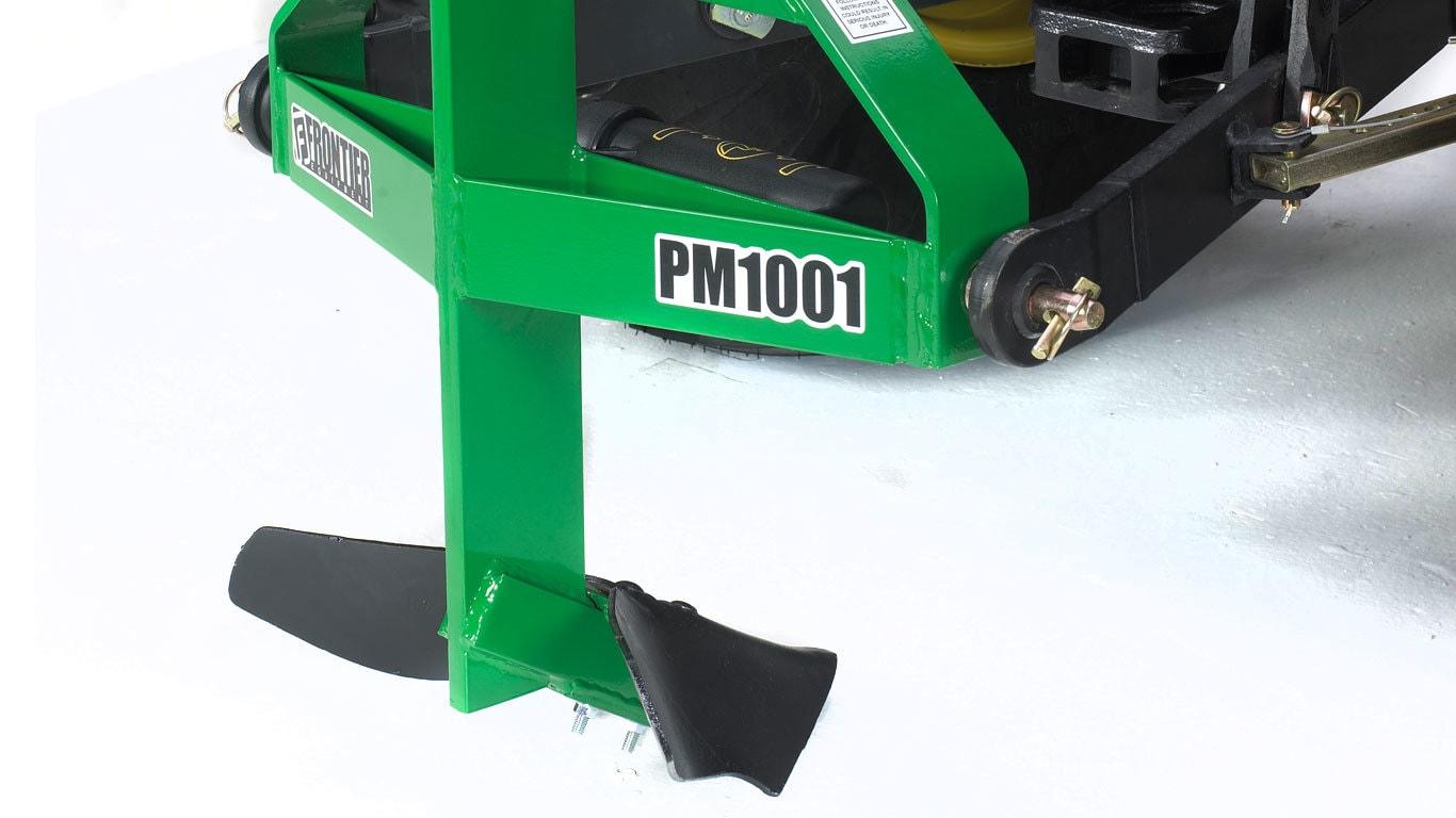 PM10 Series