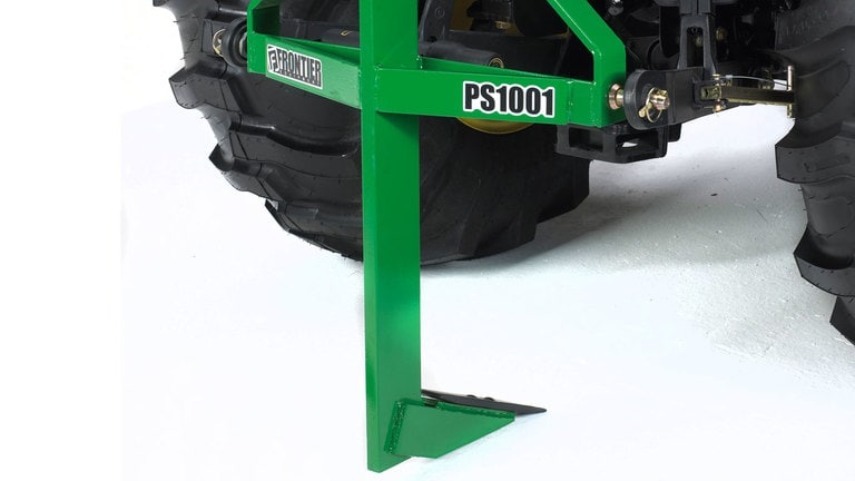 PS10 Series Subsoiler