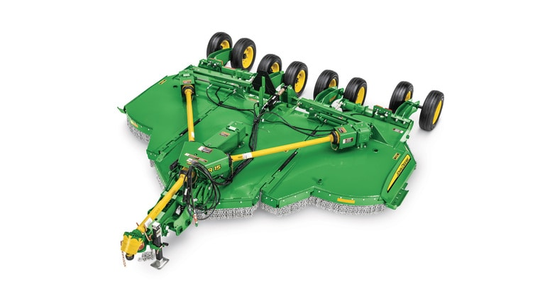 R15 Flex Wing Rotary Cutter