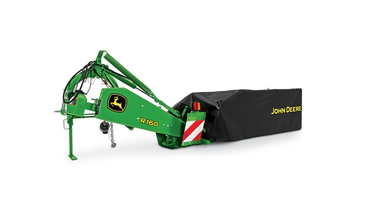 R160 Disc Mower