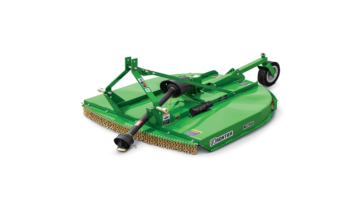 RC20 Series Rotary Cutters