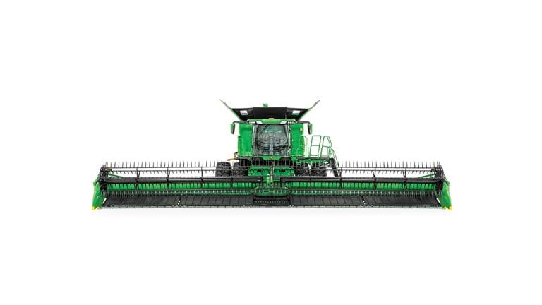 RD45F HydraFlex™ Draper