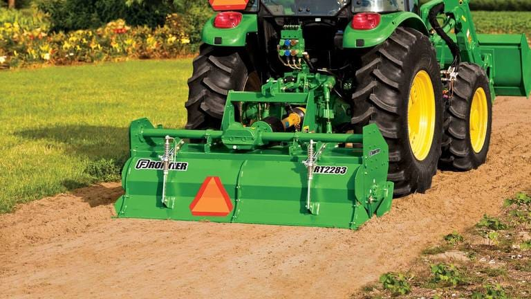 RT22 Series Rotary Tillers