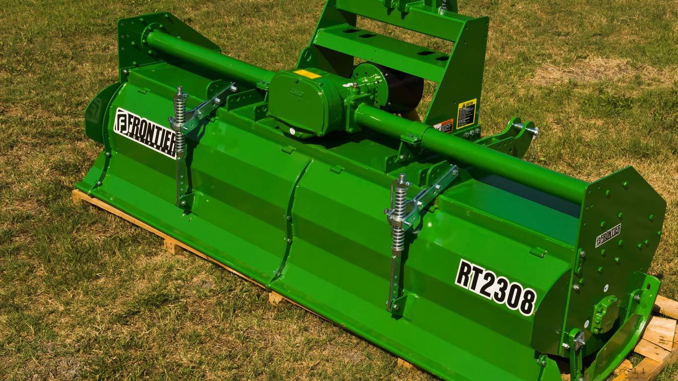 RT23 Series Rotary Tillers