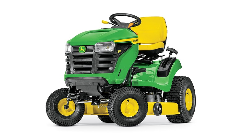 S110 Lawn Tractor