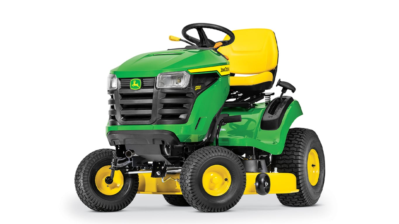 S120 Lawn Tractor