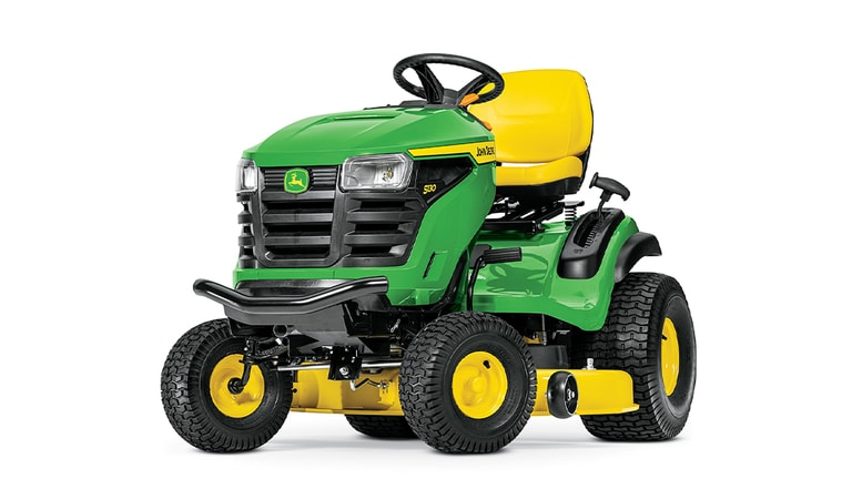 S130 Lawn Tractor