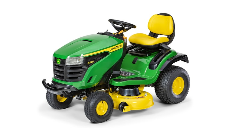 S240 Lawn Tractor with 42-in. Deck
