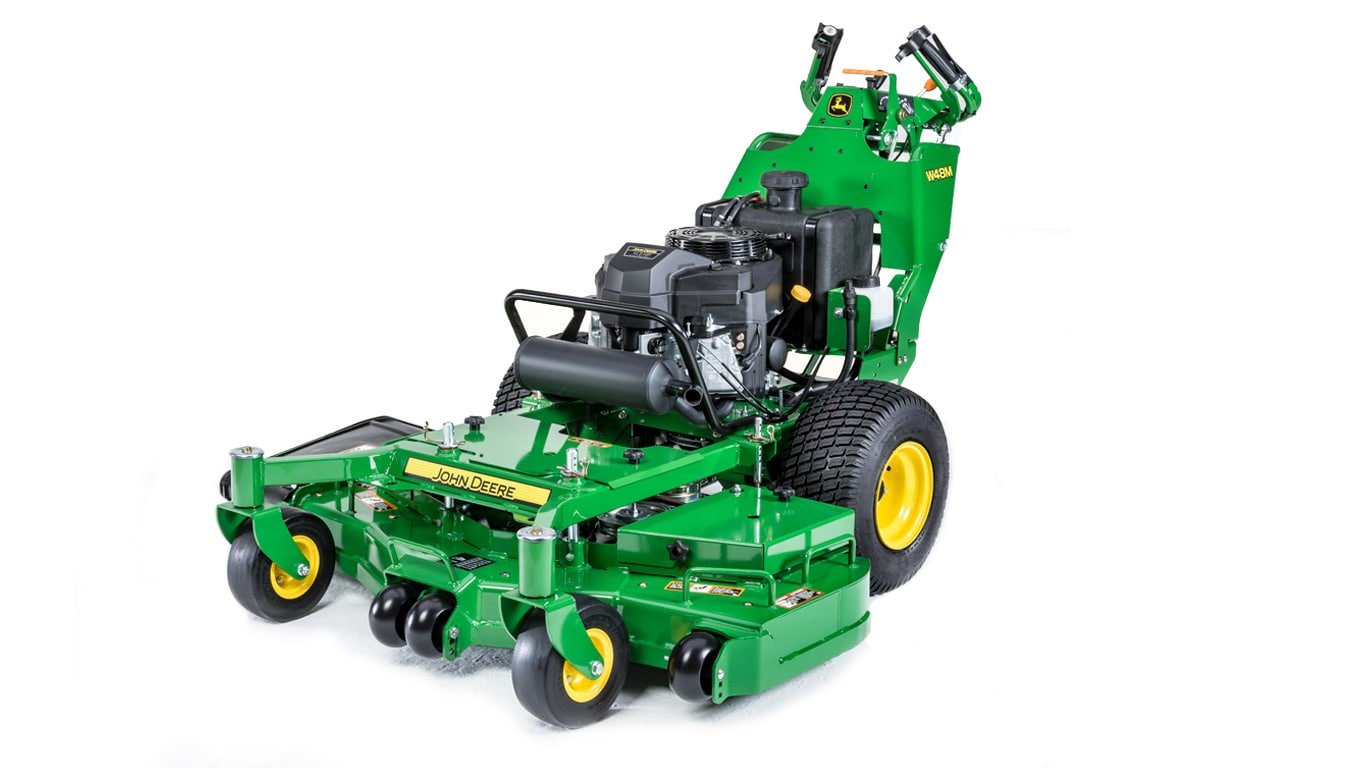 W48M Commercial Walk-Behind Mower