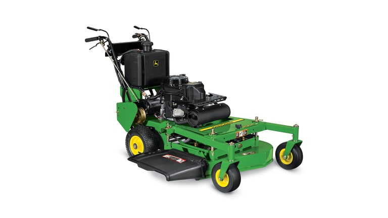 WG32A Commercial Walk-Behind Mower, California Approved