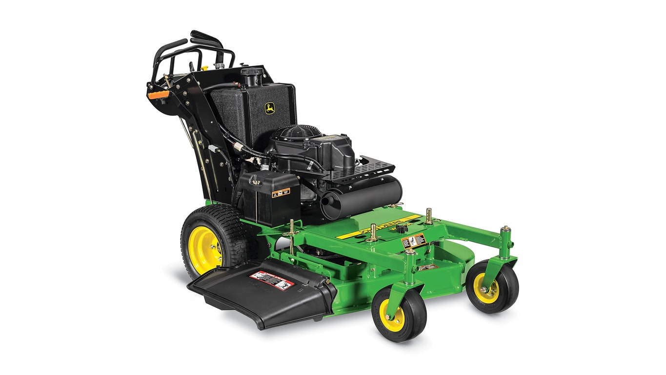 WH36A Commercial Walk-Behind Mower, California Approved
