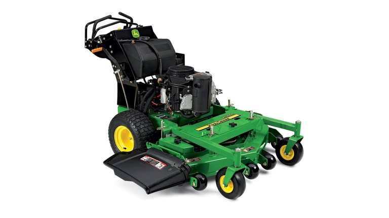WH48A Commercial Walk-Behind Mower, California Approved