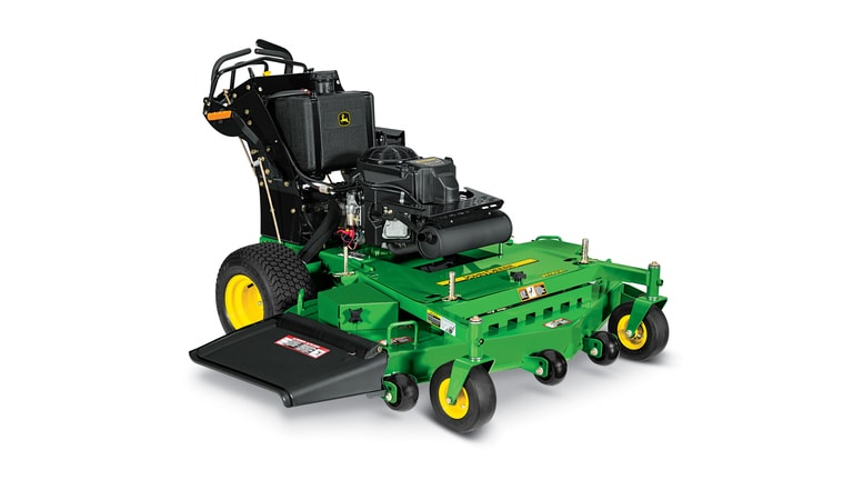WH61A Commercial Walk-Behind Mower, California Approved