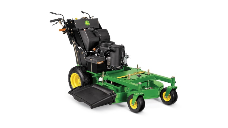 WHP36A Commercial Walk-Behind Mower, California Approved