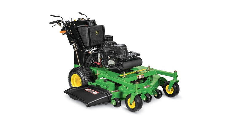 WHP48A Commercial Walk-Behind Mower, California Approved