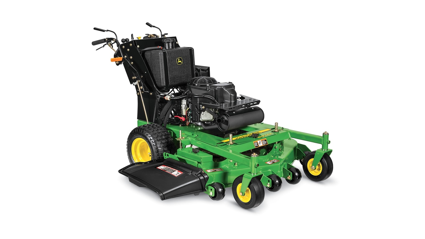 WHP48A Commercial Walk-Behind Mower