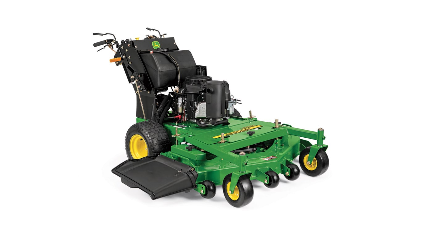Can commercial mower