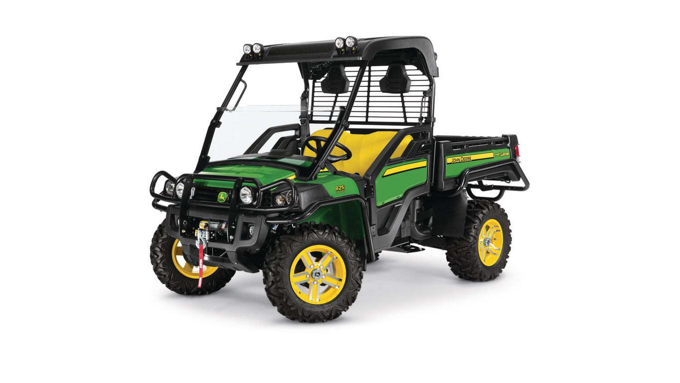 XUV825i Crossover Utility Vehicle - New Gator Utility