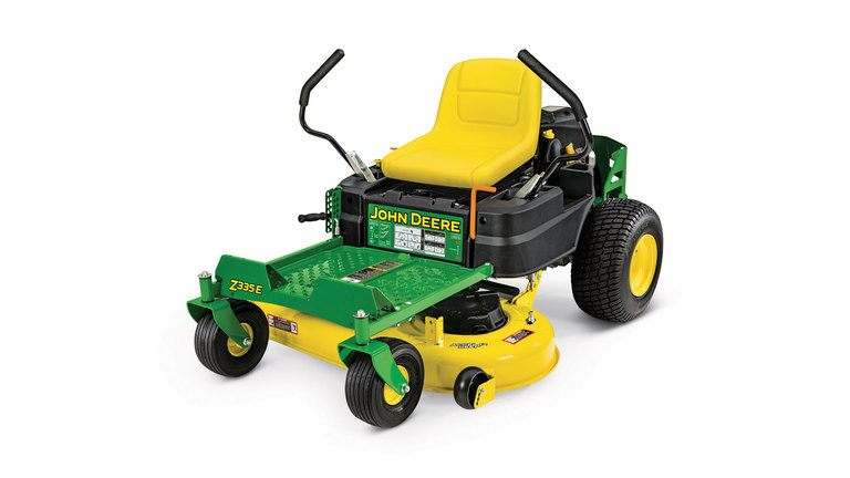 ZTrak Zero Turn Mowers