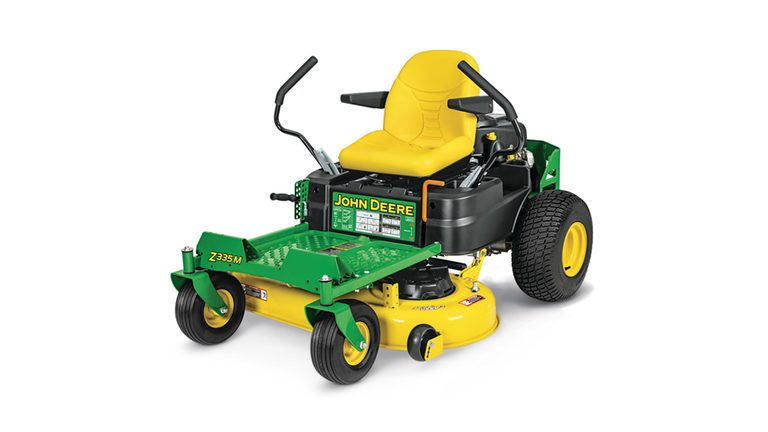 Z335M Residential ZTrak™ Mower with 42-in. Deck