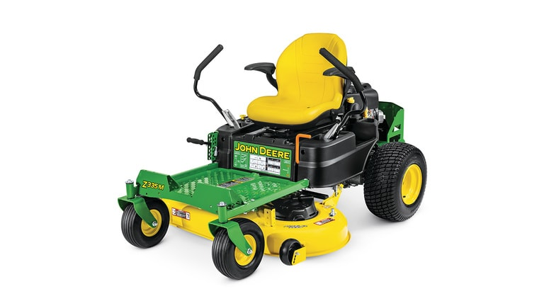 Z335M ZTrak™ Mower with 42-in.Deck