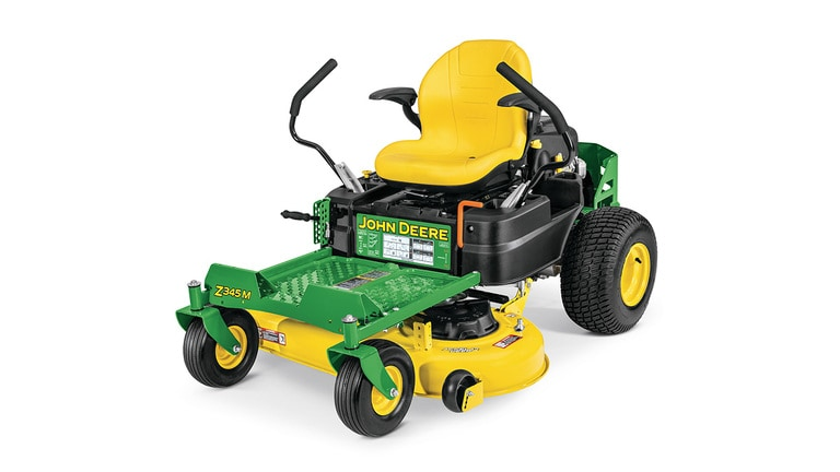 Z345M ZTrak™ Mower with 42-in.Deck