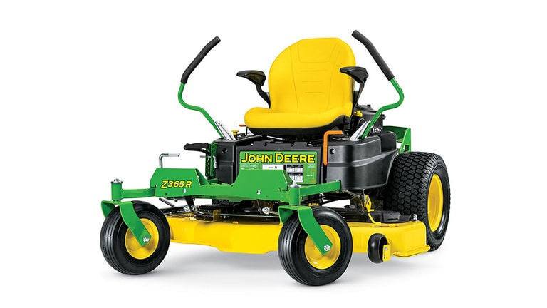 Z365R ZTrak™ Mower with 48-in. Deck