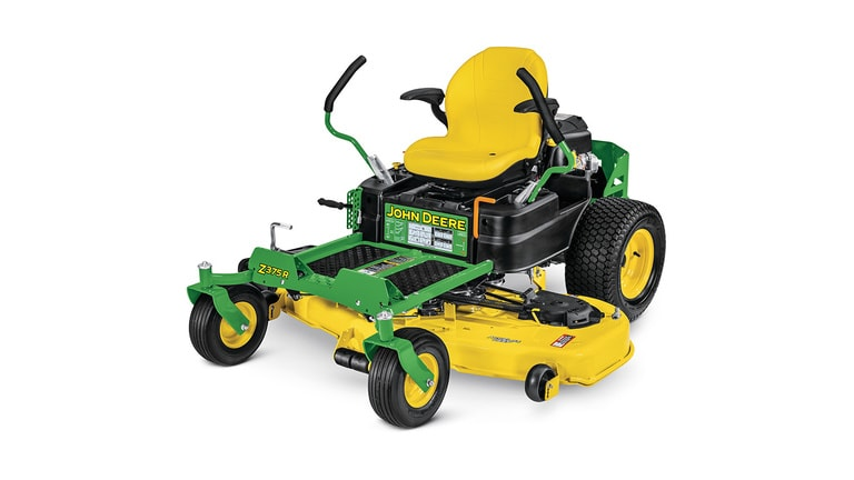 Z375R ZTrak™ Mower with 54-in.Deck