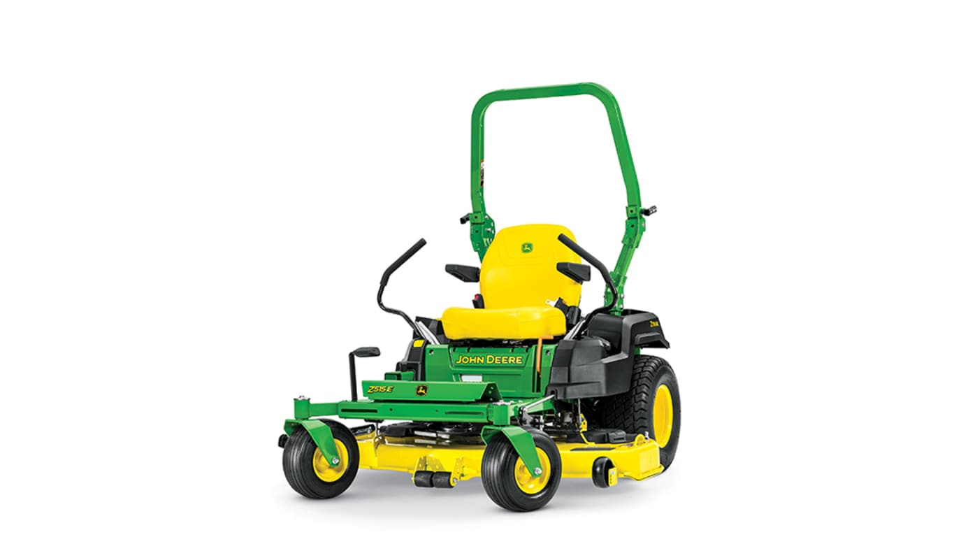 Z515E ZTrak™ Mower with 54-in. Deck