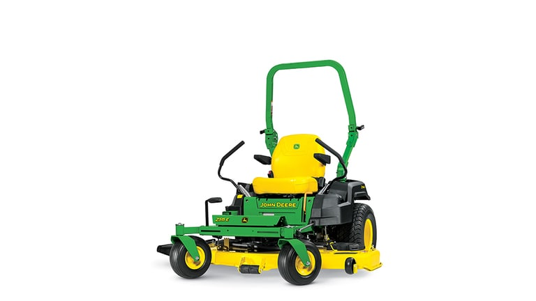Z515E ZTrak™ Mower with 60-in. Deck