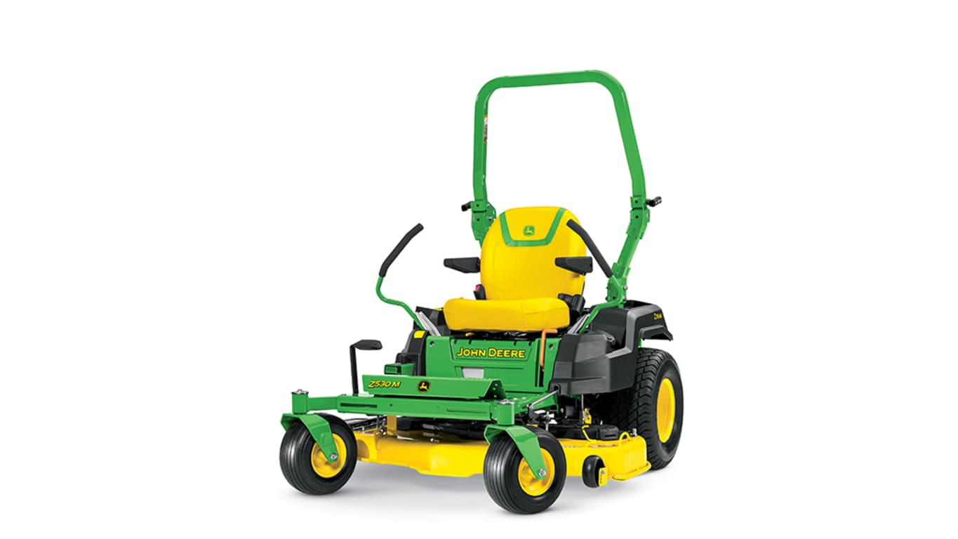 Z530M ZTrak™ Mower with 48-in. Deck