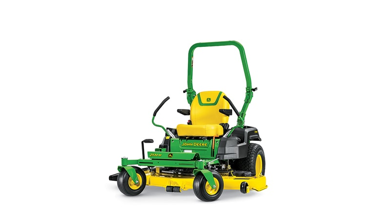 Z530M ZTrak™ Mower with 60-in. Deck