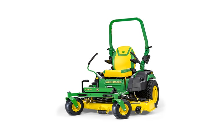 Z530R ZTrak™ Mower with 54-in. Deck