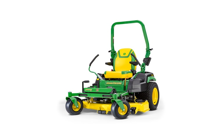 Z545R ZTrak™ Mower with 48-in. Deck