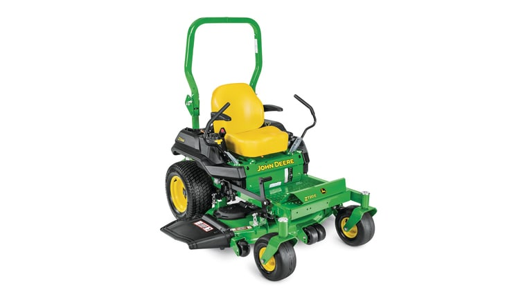 Z700 Series Zero-Turn Mowers