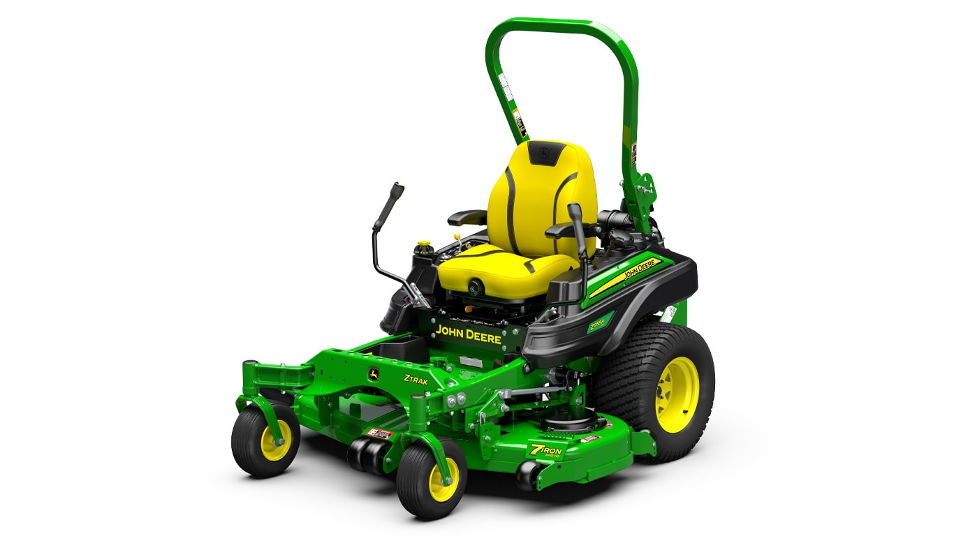 Z955R EFI ZTrak™ Zero-Turn Mower