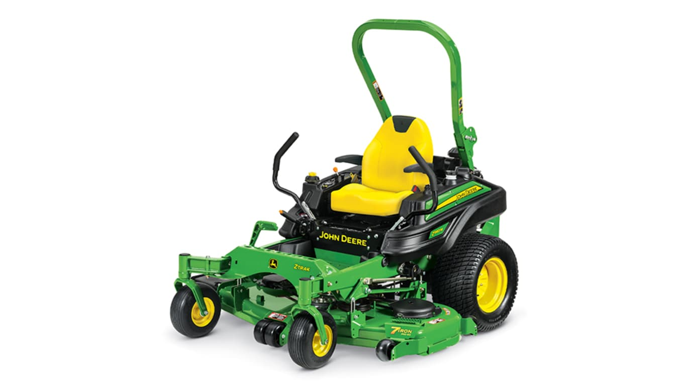 Z960M ZTrak™ Zero-Turn Mower - New 60 & 72-inch Deck - Cazenovia