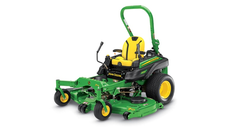 Z970R Zero Turn Mower