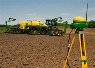 StarFire™ RTK Activation
