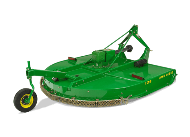 609 Rotary Cutter