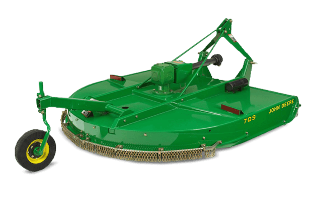 709 Rotary Cutter