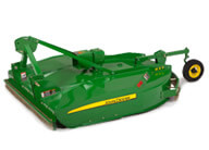 Heavy-Duty Rotary Cutters