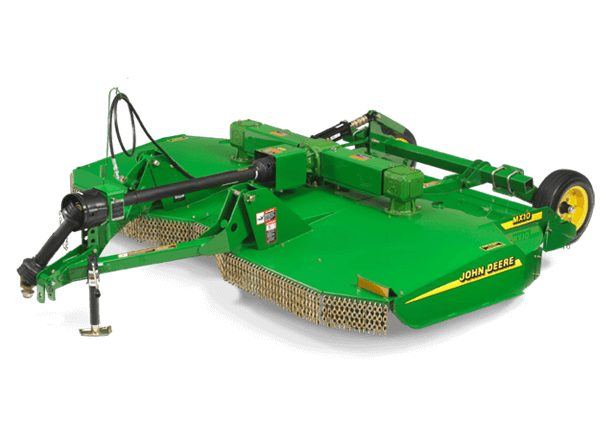 Medium-Duty Rotary Cutters